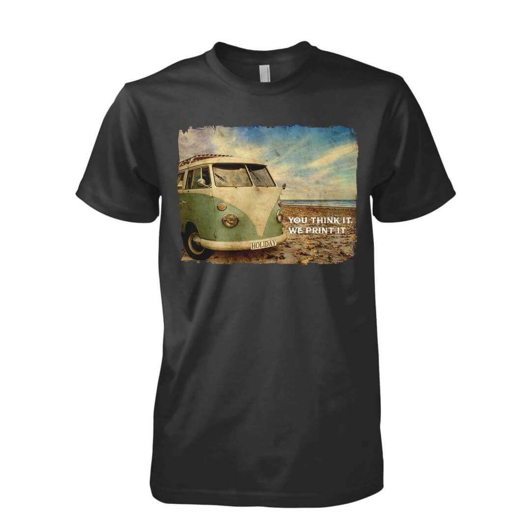 RTP Shirt Special (Front Print)